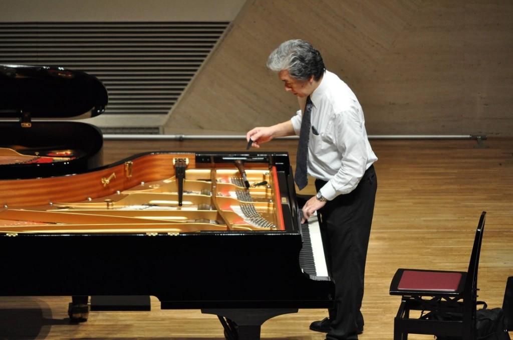 リリス2台ピアノコンサート