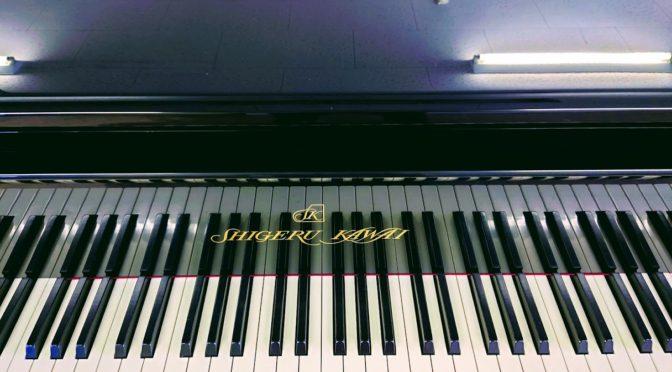 出戻り娘(ピアノ)の再婚